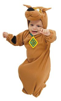 11 Scooby Doo Costumes For Kids & Adults