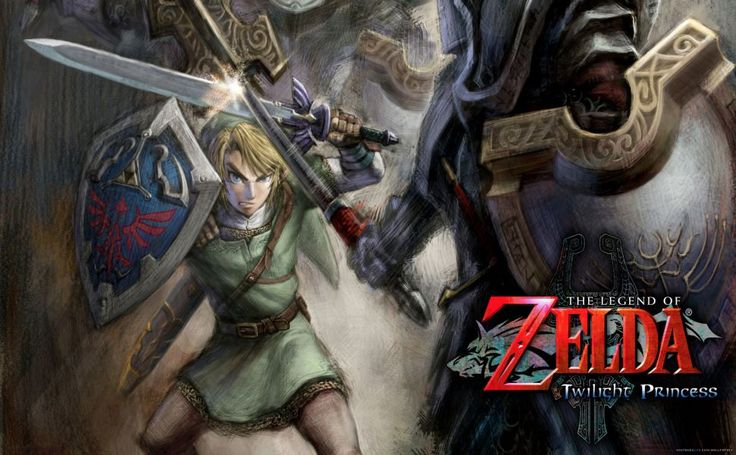 Legend Of Zelda HD Wallpaper