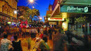 Wellington Day Tour - Cuba street