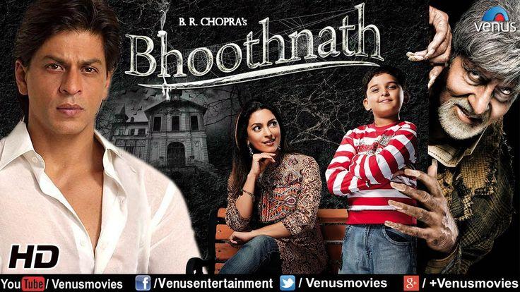 Bhoothnath   Hindi Full Movies   Amitabh Bachchan Full Movies   Latest B...