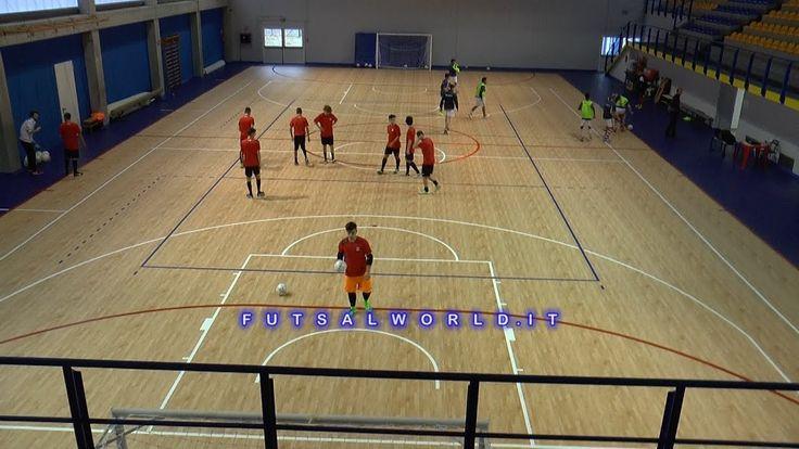 10/12/17 Saints Pagnano - Milano C5 , highlights , Under 19 , futsal / c...