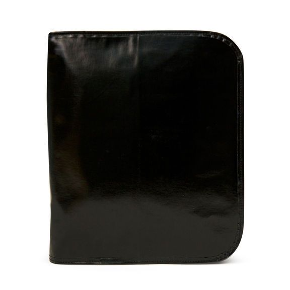 Jewelry Travel Case in Black