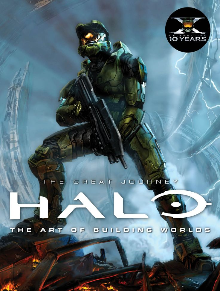 halo boxed set ii ebook