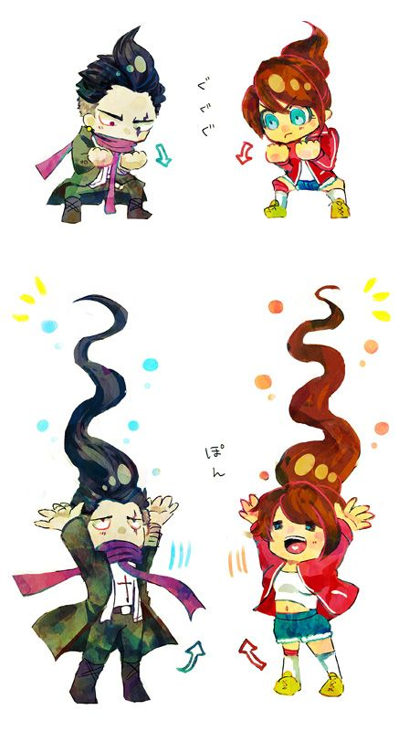 Gundam and Asahina