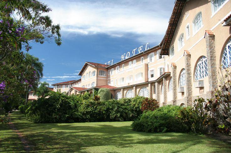 Biazi Grand Hotel (Serra Negra): 139 avaliações - TripAdvisor