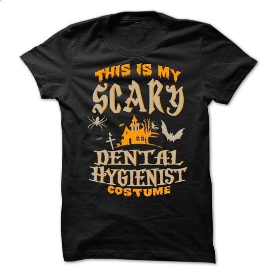 Halloween Tshirt For Dental Hygienist - #men hoodies #designer shirts. MORE INFO…