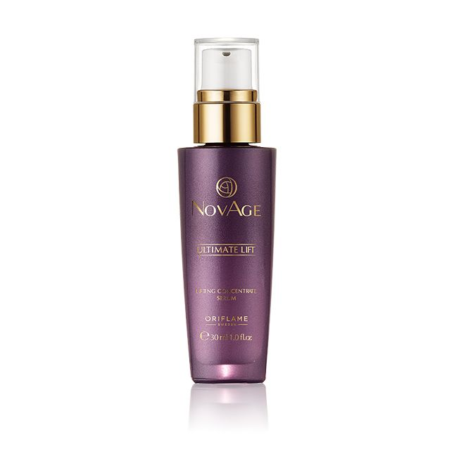 Novage advanced serum