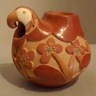 Andrea Fisher Fine Pottery - Autumn Borts