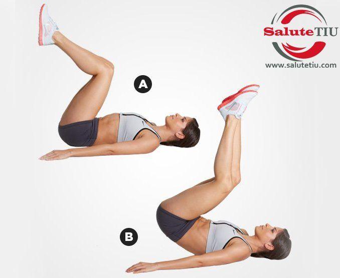 """Il nucleo è circa così tanto più appena i muscoli addominali. Esso comprende il muscolo addominale principale (rectus abdominus, a.k.a. il muscolo """"six pack"""") che ti permette di flessione del tronco, o cosa succede quando si siede da sdraiati o piegarsi. Poi c'è il tuo obliqui interni ed esterni, che sono responsabili della flessione del …"""