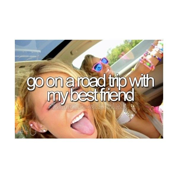 high school bucket list