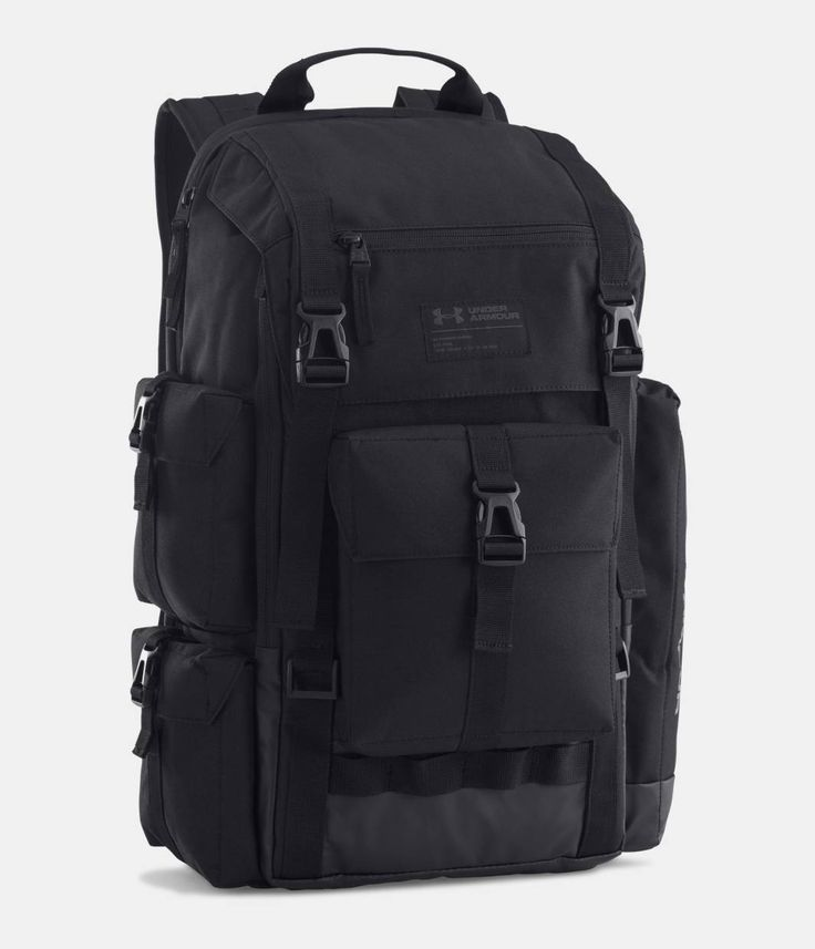 Shop Under Armour for UA Regiment Storm Backpack in our Mens Backpacks  department. Free shipping