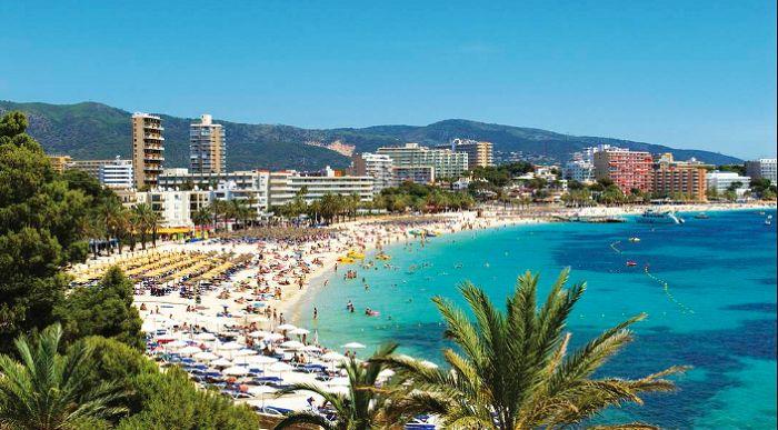 Μαγιόρκα & Κρήτη τα 2 περιζήτητα νησιά στη Γερμανία για καλοκαιρινές διακοπές