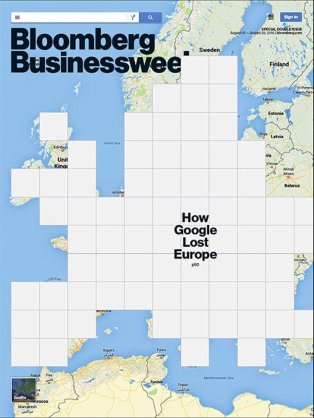 Bloomberg Businessweek (New York, NY, USA)                                                                                                                                                                                 More