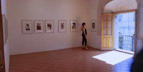 Últimas semanas de la obra de Sibylle Bergemann en el MACO