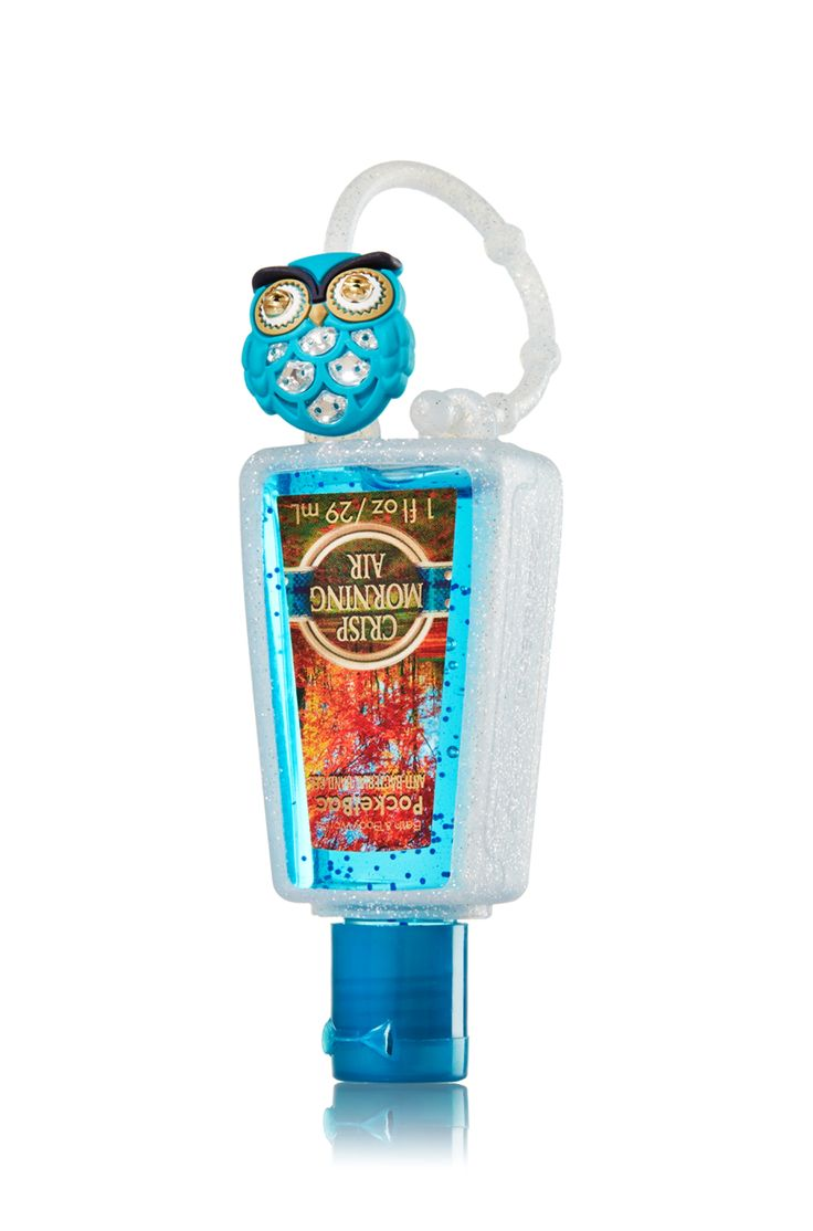 how to open bath and body works hand sanitizer pocketbac