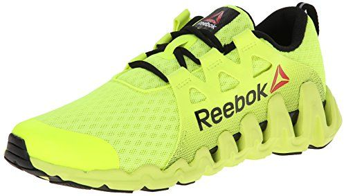NEW REEBOK ZIGTECH ZIGENERGY RUNNING 1-V71591 WHITE Men | White man, Reebok  and Running