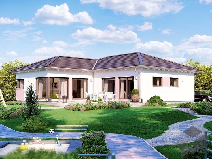kleiner bungalow von living haus erhalte alle infos zum haus mit einem klick auf das bild. Black Bedroom Furniture Sets. Home Design Ideas