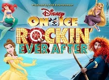 Inspired by Savannah: Win Tickets to Disney On Ice: Rockin' Ever After at the Dunkin Donuts Center in RI (Giveaway, with 2 Winners) -- Enter here: http://www.inspiredbysavannah.com/2012/08/win-tickets-to-disney-on-ice-rockin.html  Ends 8/31