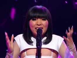 Dami Im: Purple Rain - The X Factor Australia