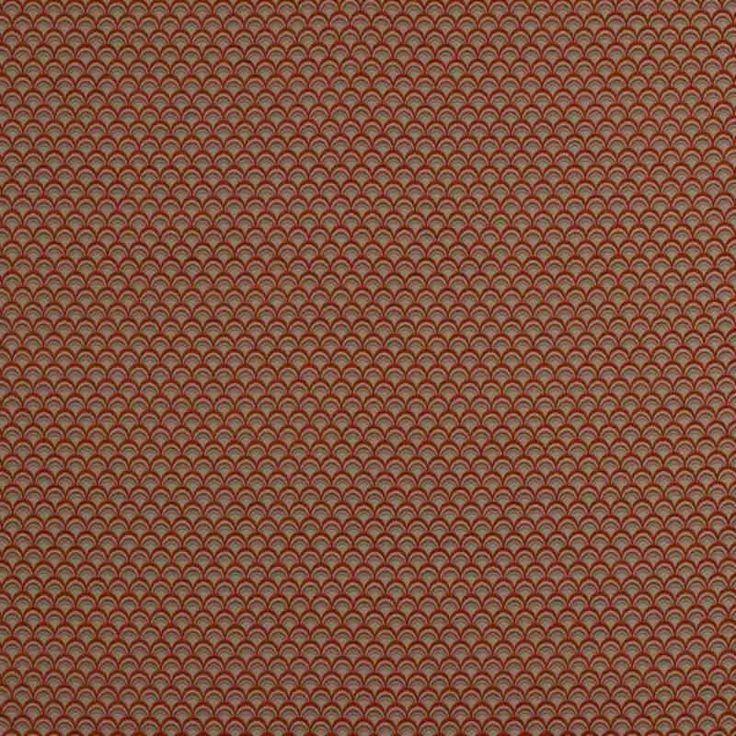 Warwick Fabrics : MELBA, desert