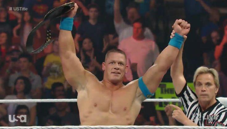 Triple H Welcomes New WWE Talents, Goldust - John Cena Video, WWE Network Update, Birthdays - http://www.wrestlesite.com/wwe/triple-h-welcomes-new-wwe-talents-goldust-john-cena-video-wwe-network-update-birthdays/