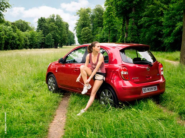 The 16 best micra! images on Pinterest | Nissan, Autos and Cars