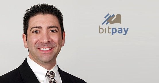 Anthony Gallippi Co-founder & CEO, #BitPay  Speaker of Chicago Tech Week http://techweek.com/chicago/speakers/