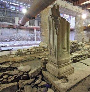 Λύση κοινής αποδοχής δρομογείται για τις αρχαιότητες του Μετρό Θεσσαλονίκης
