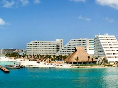 Hotel Oasis Palm Beach, Hoteles Cancun, Hoteles Todo Incluido Cancun