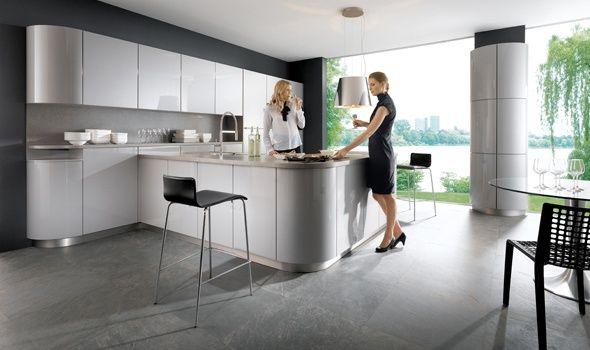 Schuller keuken, model Gala