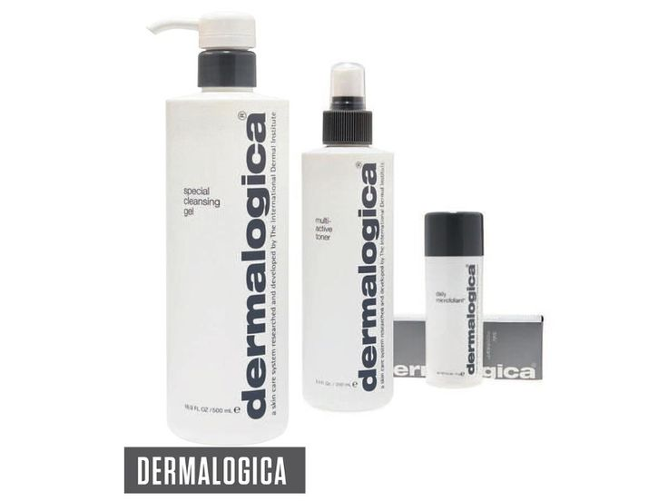 Not going to lie - LOVE Dermalogica! LOVE the price even more hehe!