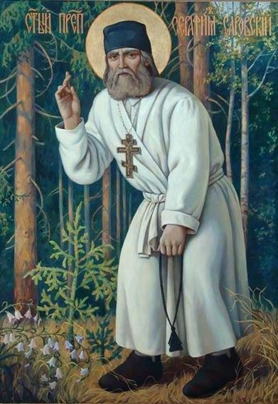 Лестовка, как символ православной веры. Слово о лестовке.