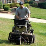 NaturaLawn of America - NaturaLawn Organic Lawn Care Services
