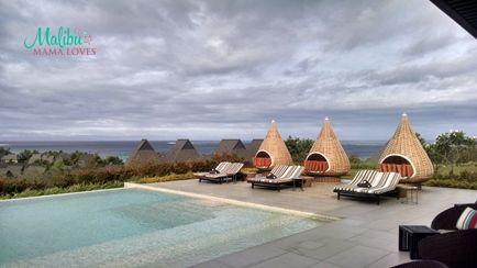 Good Morning from Club Intercontinental Fiji