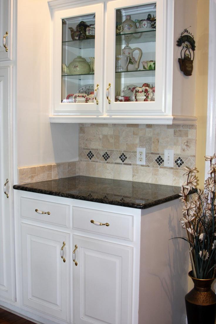 Marble Tile Kitchen Backsplash 25 Best Ideas About Tumbled Marble Tile On Pinterest Natural