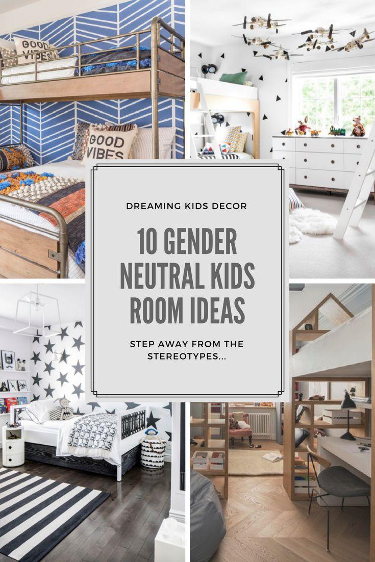 Best 25 neutral kids rooms ideas on pinterest grey kids for Gender neutral bedroom ideas