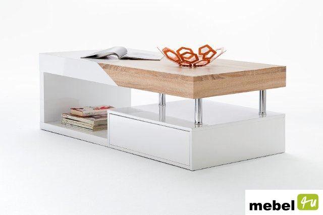 HONEY stolik kawowy - sklep meblowy