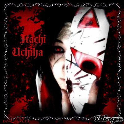 Itachi Uchiha (cosplay)