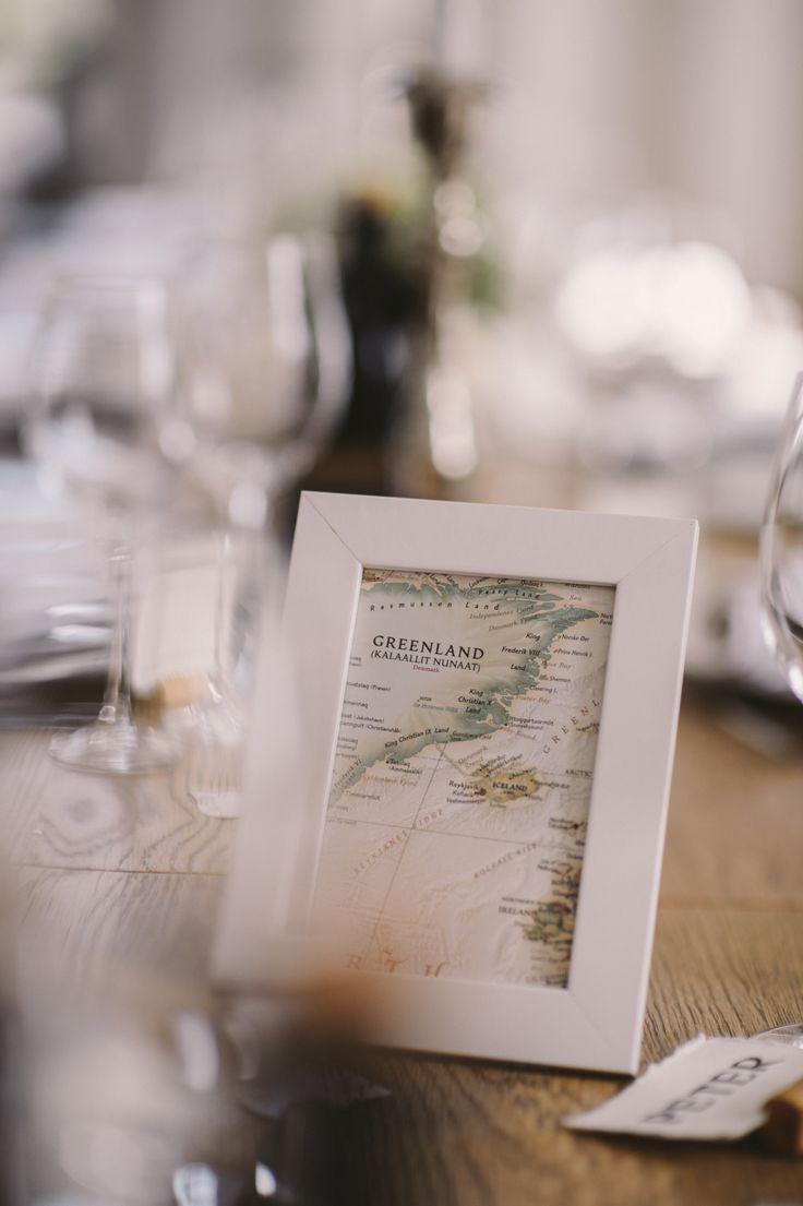 Weltreisen inspirierte Hochzeit von Nina Kos Photography