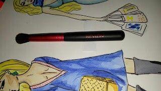 Revlon Blender Brush Review