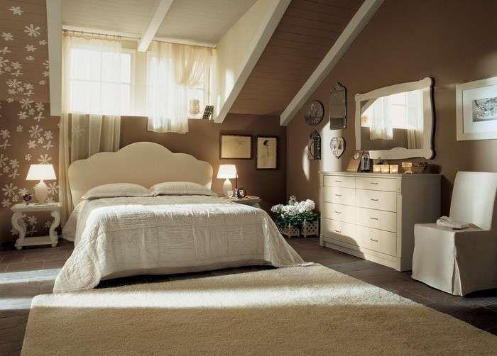 Come scegliere il colore delle pareti della camera da letto  (Foto 15/41)   PourFemme