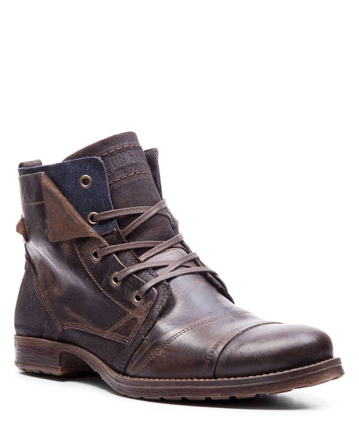 Gavin - Overland Footwear