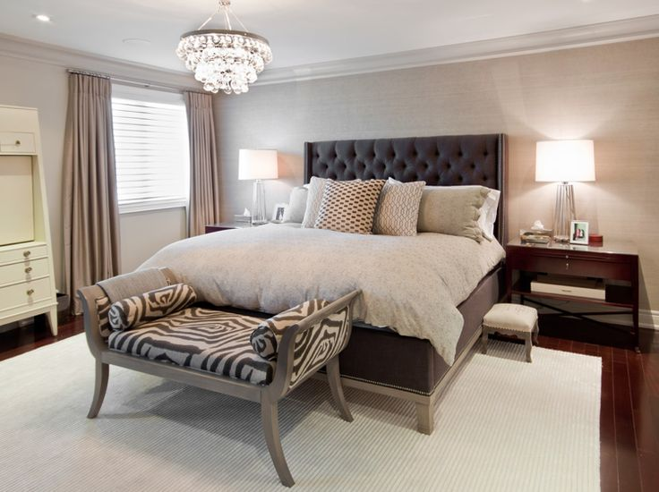 165 Best Bedrooms Images On Pinterest | Architecture, Master Bedrooms And  Room