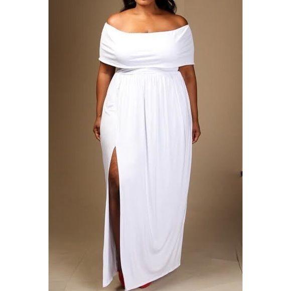 best 25+ white plus size dresses ideas on pinterest | floral plus