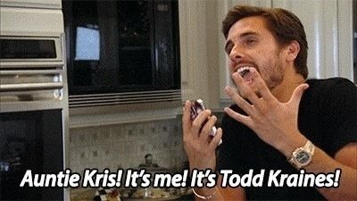 24 Reasons Why Scott Disick Is Actually The Best Thing To Happen To The Kardashians