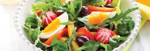Summer Salads   Taste For Life