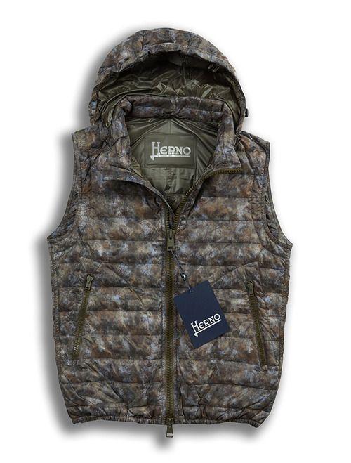 Herno Militare Gilet  Available At: http://www.incrocio.gr/SHOP/tabid/237/CategoryID/177/List/0/Level/a/ProductID/1877/language/en-GB/Default.aspx?txtSearch=CATAdvancedSearch21%2c478%2c22%2c-1%2c23%2c-1&SortField=DateCreated+DESC  #herno #menswear #fashion