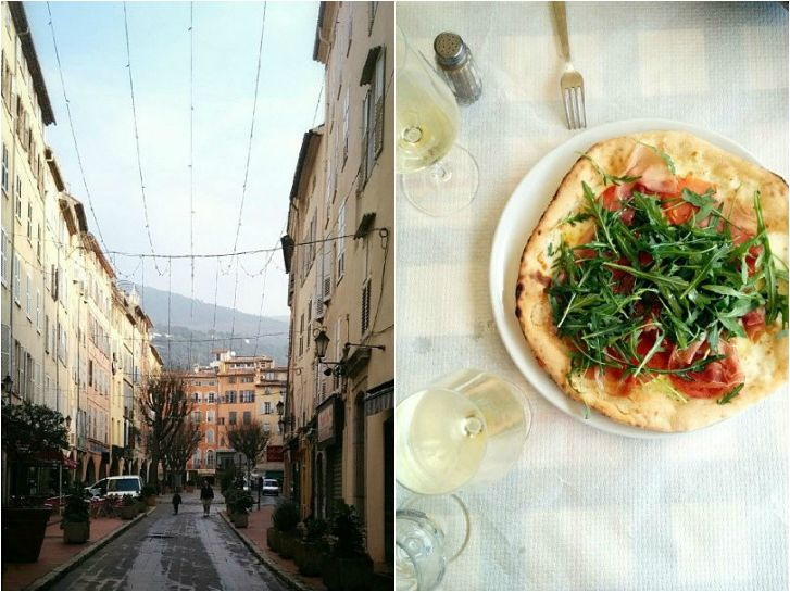 A European Whirlwind on eatboutique.com: