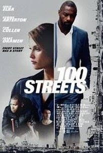100 Streets(2017) - Rotten Tomatoes