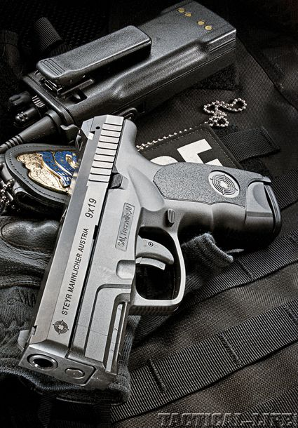 STEYR ARMS C9-A1 PISTOL | G: Pistols | Pinterest | Guns, Firearms and Weapons